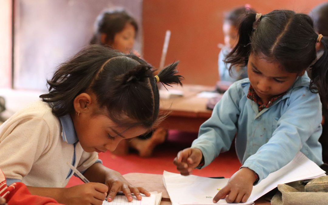 Nepal: how best to enhance the quality of education?