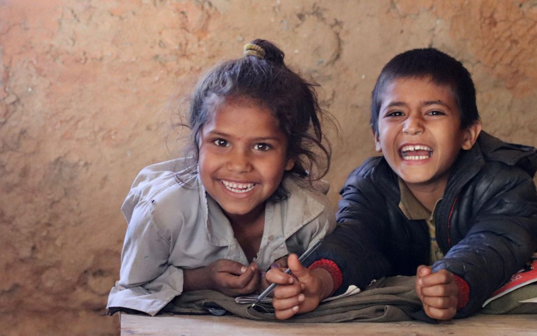 Pre-Primary and Early Childhood Education in Nepal