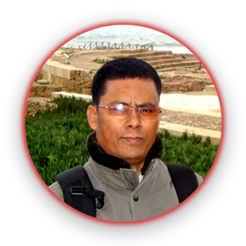 ECC Nepal Team - Min